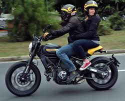 ducati scrambler full throttle motos pinterest