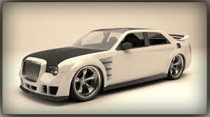 Car Paint Job Design Software Virtual Car Body Shop Tuning And 3d Car Rendering Services
