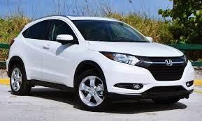 2019 Honda Hrv Exl Reviews Navi Honda Hrv Honda Hrv