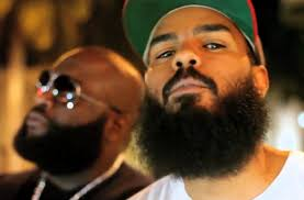 Stalley & Rick Ross - Party Heart (Video)