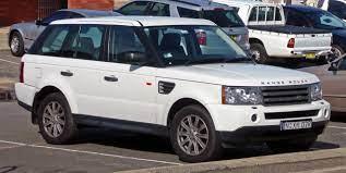 File 2005 2008 Land Rover Range Rover Sport Wagon 01 Jpg Wikimedia Commons