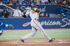 """Dwight Smith Jr. and his """"hit tool"""" were a bargain for Orioles - Camden Chat"""