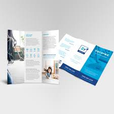 Cleaning Brochure General Carpet Cleaning Tri Fold Brochure Pack Of 25