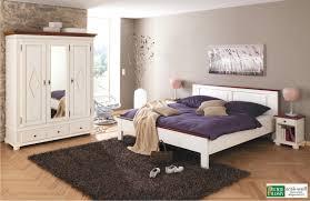 Schlafzimmer Buche Modern Wirkun Boxspringbett Massivholz Kommode