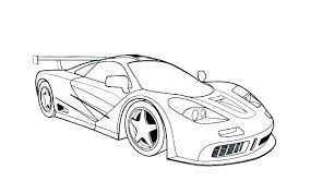 Car Coloring Pages Printable Car Coloring Sheets Cars Coloring Sheet