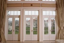 Ideas: Awesome Interior And Exterior French Doors Menards For Nice ...