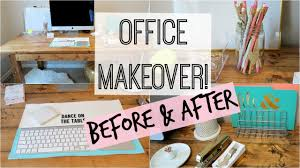 office makeover. Office Makeover T