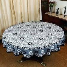 spring tablecloths round tablecloth spring decorations table fl cotton by r pi