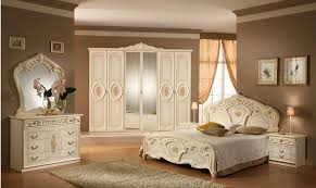 Beautiful Antique White Bedroom Furniture Mapo House And Cafeteria Throughout Ideas