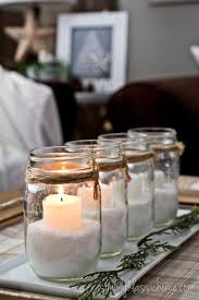 Decorating with Candle Ideas for Mason Jars