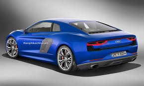 new audi r8 and r8 e tron to debut at geneva motor show 2015