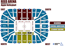 Tamu Baseball Seating Chart Volleyball 12th Man Foundation