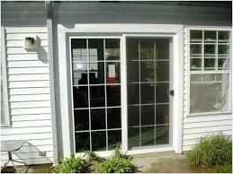 pella sliding screen door medium size of sliding glass doors with blinds s french patio doors