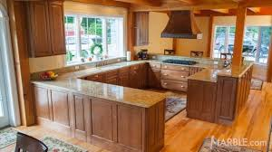 Granite Kitchen Design Interesting Design