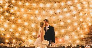 wedding lighting ideas reception. Contemporary Reception 10 Romantic Wedding Lighting Ideas For Your Special Day In Reception T