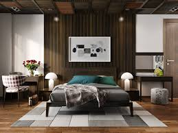 Loft Style Bedroom Designs Ideas Design Trends Premium - Bedroom idea images