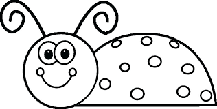 Lady Bug Coloring Sheet Coloring Page Ladybug Flcquangbinhs Info
