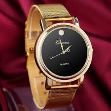 mens watches cheap best watches for men online at whole embellished alloy band quartz watch