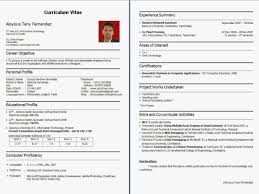 Seven Easy Rules Of How To Make Cv Resume How To Make Cv