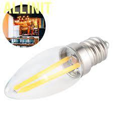 Set 10 Bóng Đèn Led Mini 1.5w Ac230V Tiết Kiệm Năng Lượng - Đèn ngoài trời