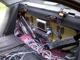 chris mazdaspeed6 stereo install log page 3 and here s how she looks installed
