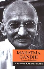 mahatma gandhi essays