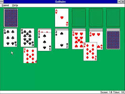 Heres The Real Reason Microsoft Put Solitaire And