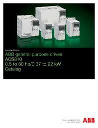 Acs310 Technical Manual Manualzz Com
