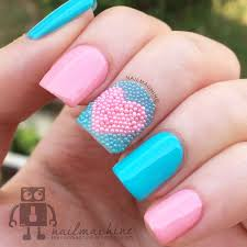 nail art | Castle Foundations