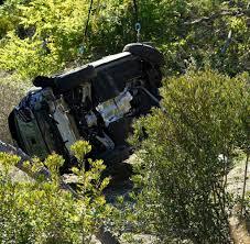 Golf-Star: Tiger Woods war vor Unfall zu schnell unterwegs - WELT