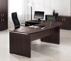 Desks office Table Executive Shaped Desks For Home Office Blue Zoo Writers Executive Shaped Desks For Home Office Home Design Choosing