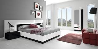 Full Size Of Contemporary Bedroom Furniture Homemade Modern Headboards  Frame Foto Window Contemporary Bedroom Furniture ...