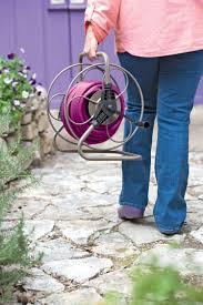 1 garden hose. 2-in-1 Hose Reel 1 Garden