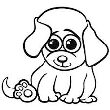 Small Picture Big Puppy Coloring Pages Coloring Coloring Pages