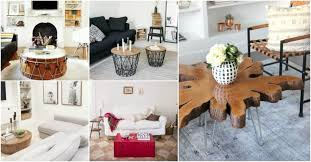 extraordinary coffee table ideas that will make you say wow
