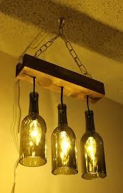 gorgeous bottle chandelier kit 7 making wine laura makes milk forlastic diy liquor beer lighting gorgeous bottle chandelier kit 19 wine