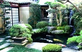 Zen Garden Designs Gallery Simple Decorating Design