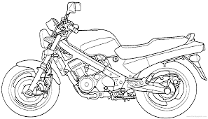 28 collection of honda bike drawing high quality free cliparts cf6c92dd703623439ce2cd187bbe4099 the blueprints blueprints motorcycles honda