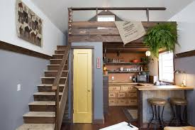 tiny house interior. Tiny House Interior