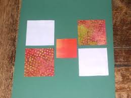 Make a Bowtie Quilt Block, find out how with my Free block pattern ... & How to make a 3D Bowtie Quilt Block Adamdwight.com