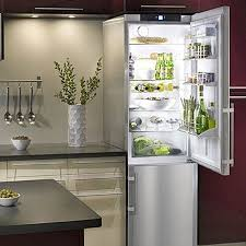 small kitchen refrigerator. I Saw This Tall Slimline Refrigerator On The Show Income Property. Fits In Tiny Kitchens Like Mine, And Uses That Wasted Space Above Fridge Thats Small Kitchen S