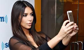 10 of kim kardashian s best selfies