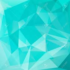 Light Blue Triangle Abstract Background Consisting Of Light Blue Triangles Vector