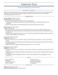 Best Resume Outlines 3 Resume Formats For 2019 5 Minute Guide