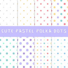 Polka Dot Pattern Unique Polka Dots Vectors Photos And PSD Files Free Download