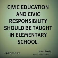 civic quotes
