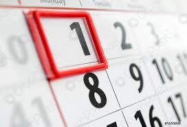 Calendario - foto d'archivio   Crushpixel