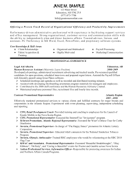 Human Service Resume Human Services Resume Samples Surprising Sample Management And Hr 13