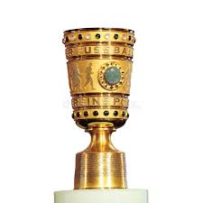 .shebelieves cup concacaf champions league spanish copa del rey english carabao cup italian coppa italia dutch knvb beker german dfb pokal french coupe de france mexican liga. Dfb Pokal Isolated Editorial Stock Photo Illustration Of Game 76034083