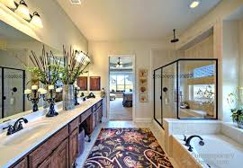 extra long bathroom runner rugs perfect bath rug with cosy fresh design for extra long bathroom runner rugs